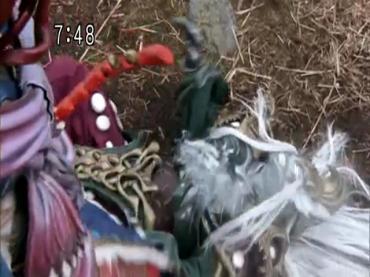 Samurai Sentai Shinkenger Act 43 2.avi_000430563