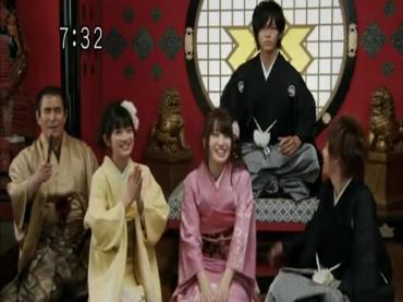 Samurai Sentai Shinkenger Act 44 1.avi_000124124