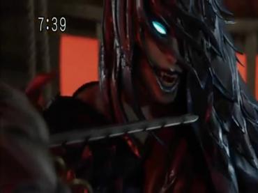 Samurai Sentai Shinkenger Act 44 1.avi_000491224