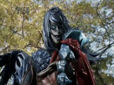 Samurai Sentai Shinkenger Act 44 2.avi_000357590