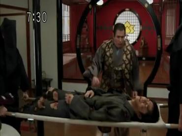 Samurai Sentai Shinkenger Act 45 1.avi_000034134