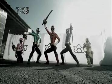 Samurai Sentai Shinkenger Act 45 1.avi_000271971