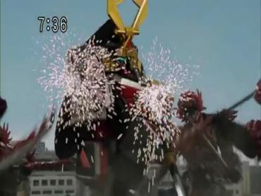 Samurai Sentai Shinkenger Act 45 1.avi_000313146