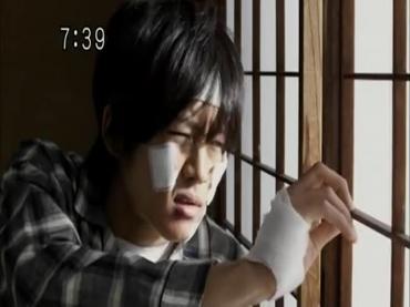 Samurai Sentai Shinkenger Act 45 2.avi_000010410