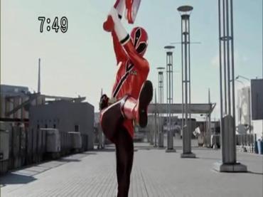 Samurai Sentai Shinkenger Act 45 3.avi_000009909