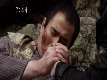 Samurai Sentai Shinkenger Act 46 2.avi_000318284