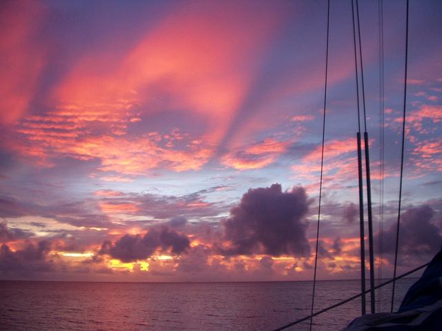 南の海 123