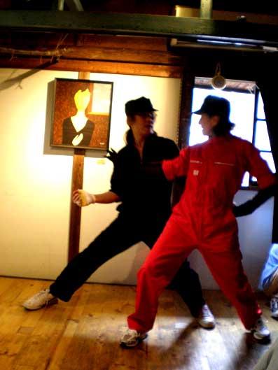 二人ダンス2