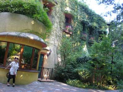 ジブリの館