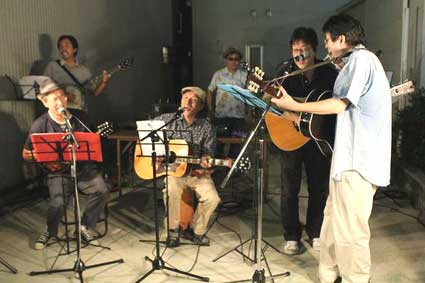 イナミバンド