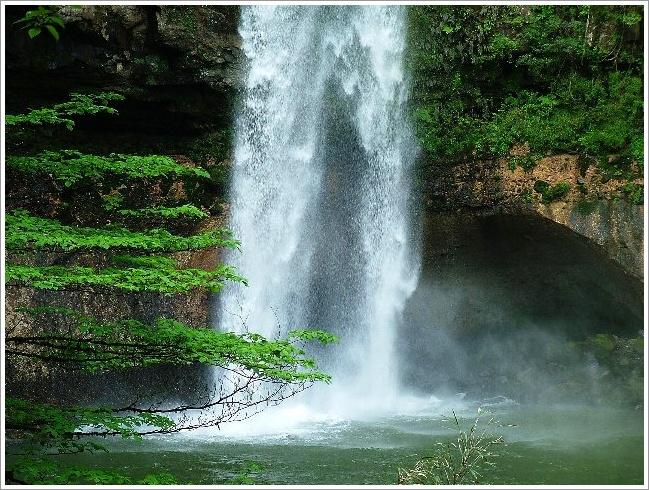 下城の滝サムネイルで入れよ