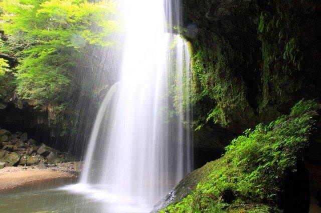鍋ケ滝 (3)