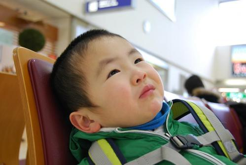 小松空港1