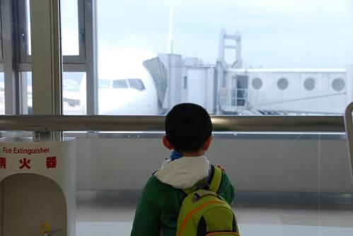 小松空港2