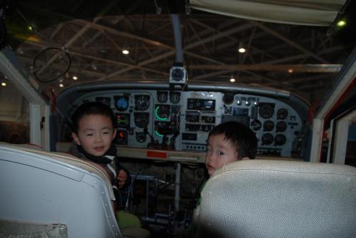 小松空港3