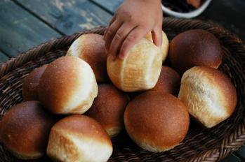 ホシノ丸パン