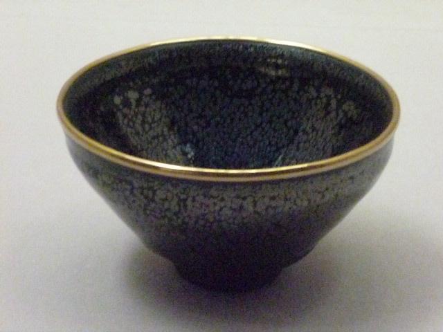 このタイプの茶碗は世界に日本に数点残ってるだけです これかなり貴重品です