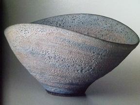熔岩釉大鉢