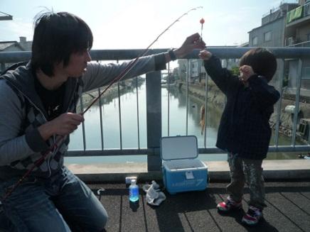 Tsubaki FishingS