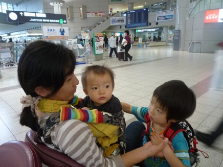 広島空港S2