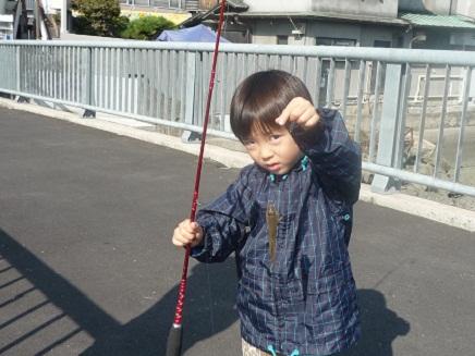 椿貴魚釣4S