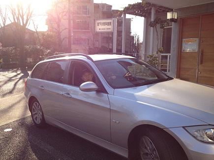 山田BMWS