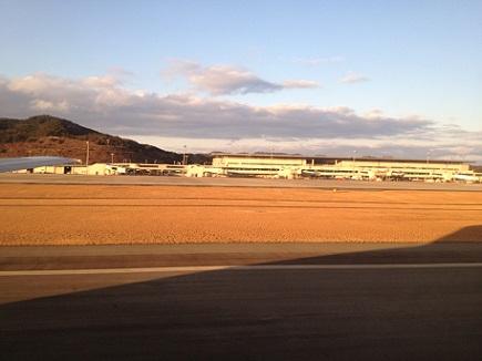 広島空港TDS1