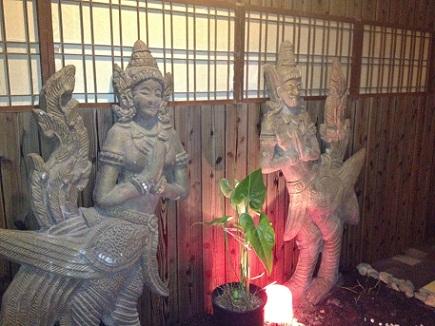 仏陀の湯S
