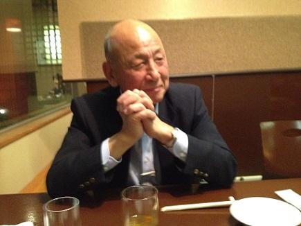 掛川にて京田氏S