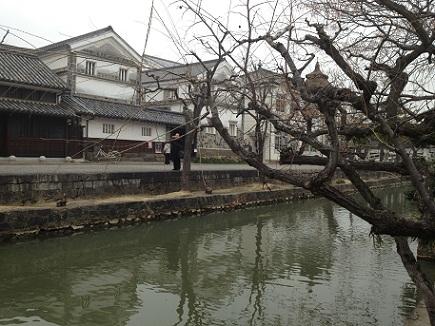 倉敷景観地区S3