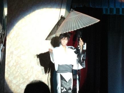 苫田温泉舞踊ショーS