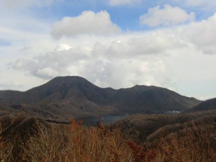 黒檜山・駒ヶ岳