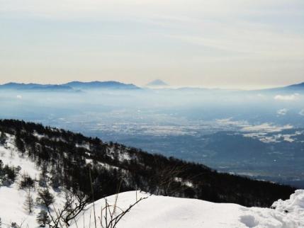 富士山はいつ見てもいいですね