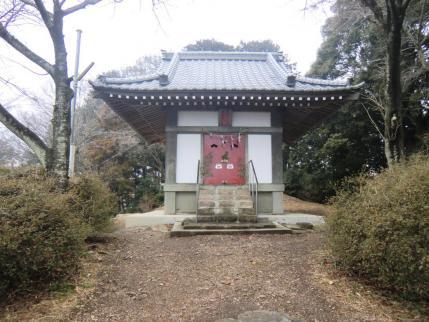 三毳神社へ御詣