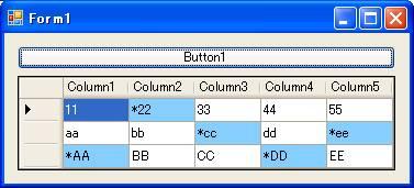 CVSファイル差分