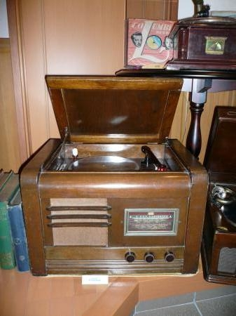 国産電蓄1940年代