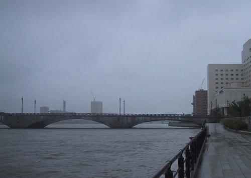 思いつくまま 第116回・萬代橋