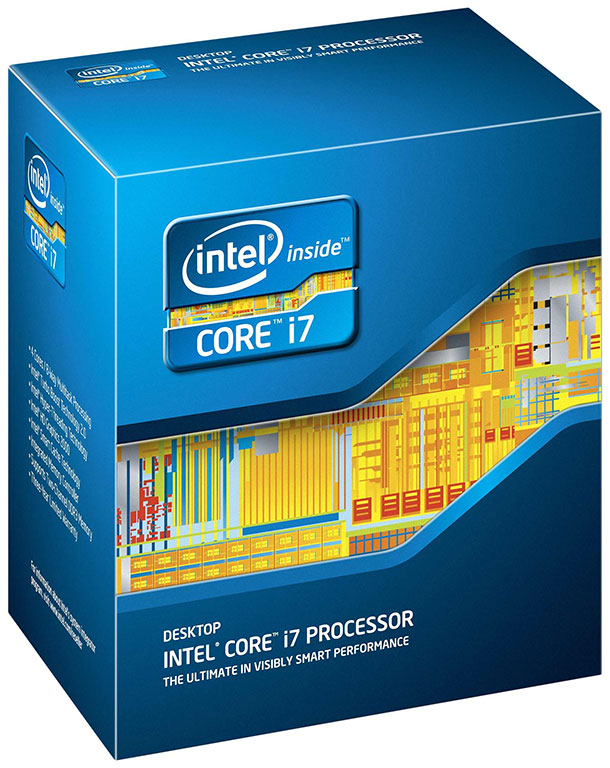 Core i7-SandyBridge