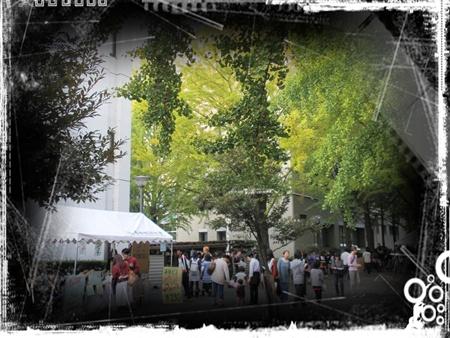 学祭2011 6