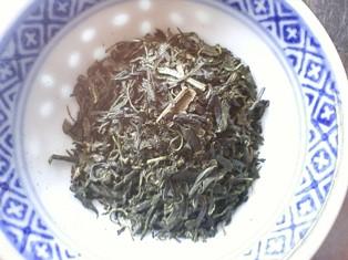 嬉野玉緑茶1