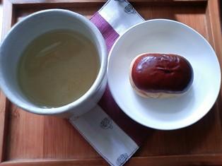 嬉野玉緑茶2