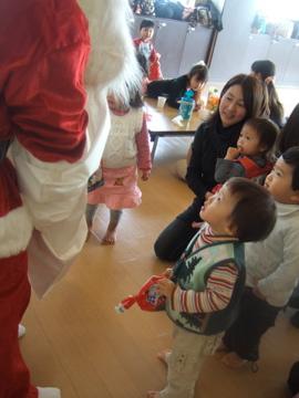 サンタさんもっと!