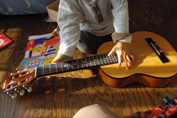 僕のギター