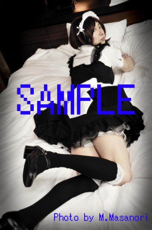 お姉ちゃんSAMPLE01
