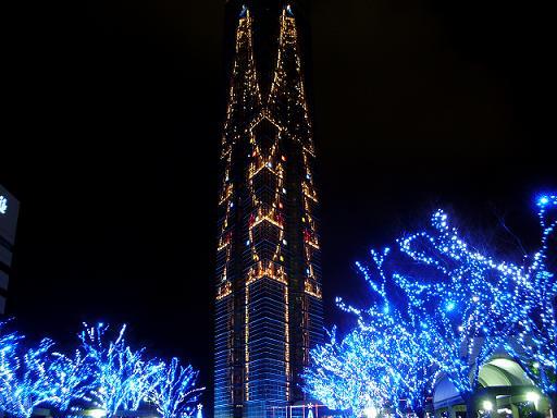 福岡タワー④