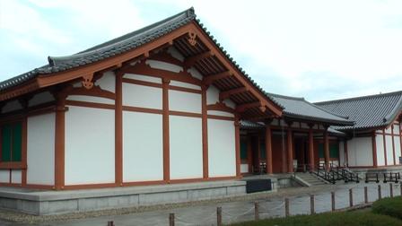 法隆寺大宝蔵院