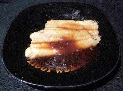 煮アナゴA