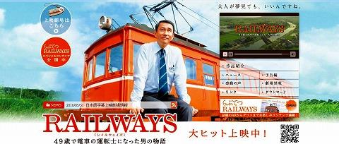 RAILWAYS③
