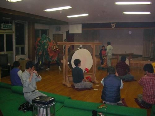 小雀稽古2011.4.23 (4)