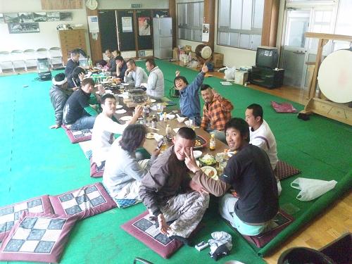 2011.例祭後ふき